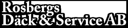 Rosbergs Däck & Service