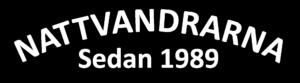 Nattvandrarna sedan 1989